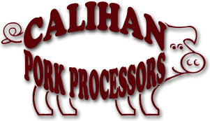 Calihan Pork logo